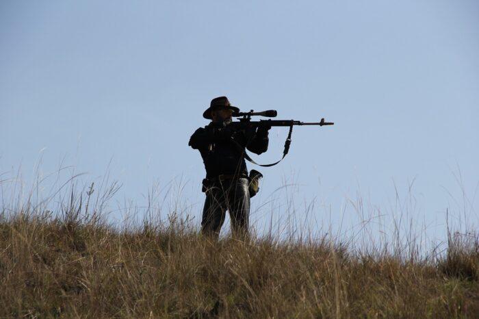 Trouver un bon équipement de chasse